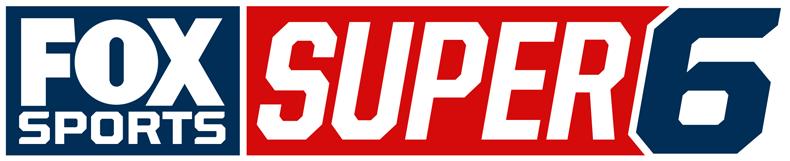 Fox Super 6 logo